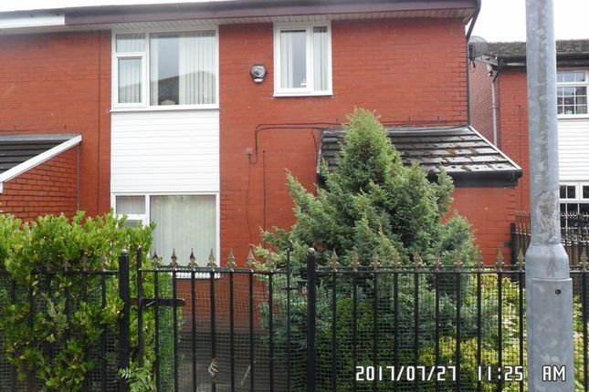 Thumbnail Semi-detached house to rent in Oak Street, Shaw, Oldham