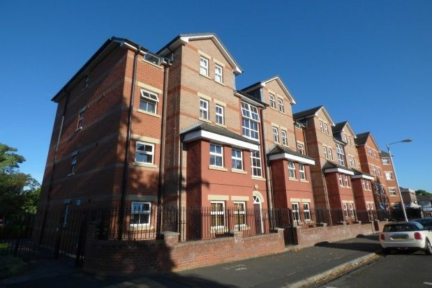 Thumbnail Flat to rent in Capitol Court, Parrs Wood Road, Didsbury