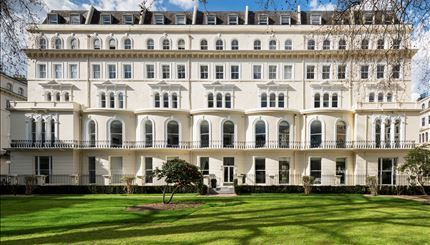 1 bed flat to rent in 86-92 Kensington Gardens Square, London