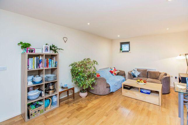 Open Plan Living of Devonport Street, London E1