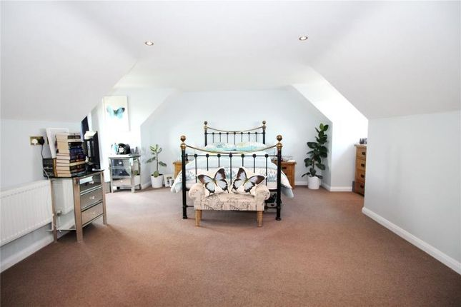 Thumbnail Semi-detached house for sale in Cissbury Road, Broadwater, Worthing