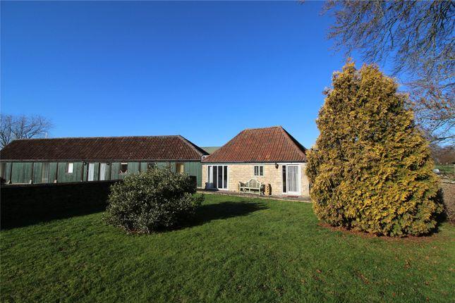 Thumbnail Studio to rent in Park Farm, Oaksey, Malmesbury, Wiltshire