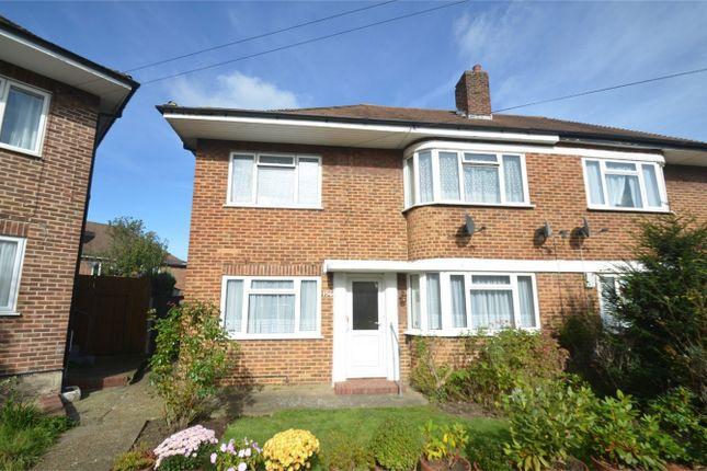2 bed flat for sale in Cheston Avenue, Shirley, Croydon, Surrey CR0