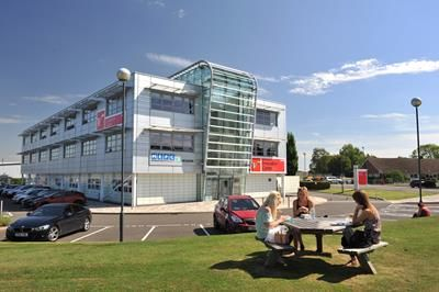 Thumbnail Office to let in Innovation Centre, Silverstone Park, Northamptonshire