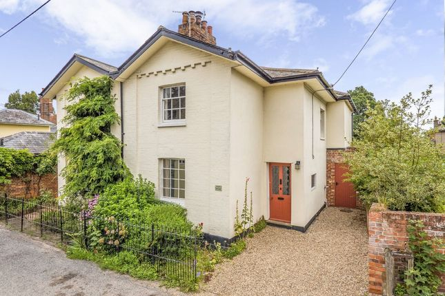 3 bed semi-detached house for sale in Boxted, Colchester, Essex