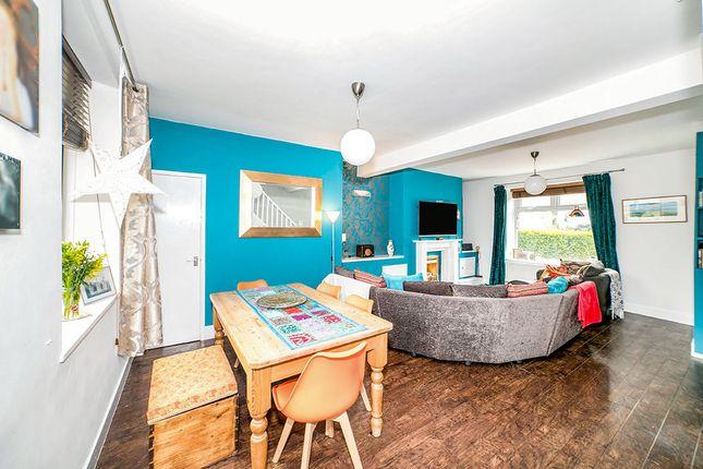 Thumbnail Terraced house for sale in Hawthorn Terrace, Crawcrook Ryton, Tyne And Wear