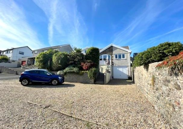 Thumbnail Detached house for sale in Summerland Lane, Newton, Swansea