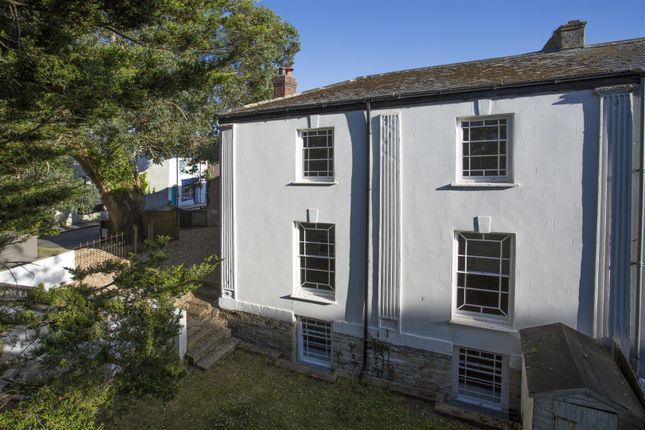Thumbnail Semi-detached house for sale in Castle Street, Truro