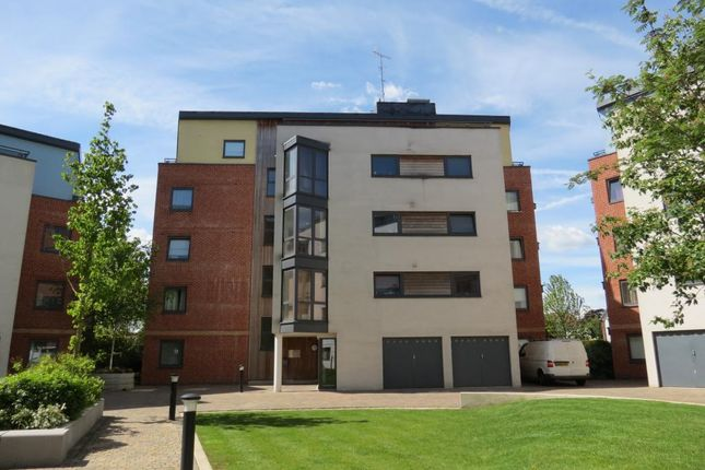Thumbnail Flat to rent in Southwell Park Road, Camberley