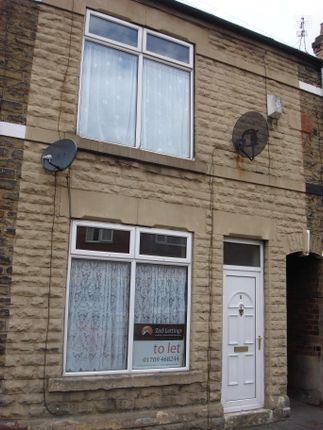 2 bed terraced house to rent in Midland Road, Swinton, Mexborough S64