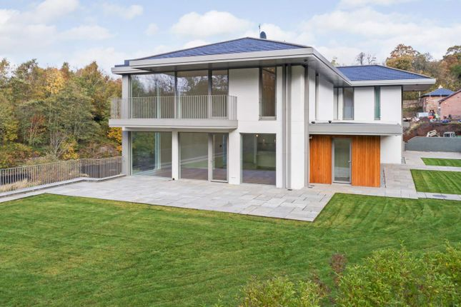 Thumbnail Detached house for sale in Avon Mill, Hamilton