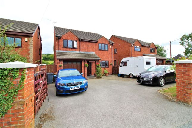 The Property of County Road, Leeswood CH7
