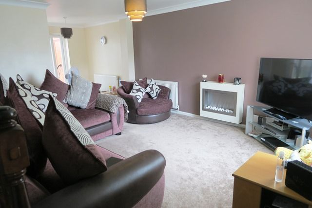 Sitting Room of Rosewood Gardens, Marchwood SO40