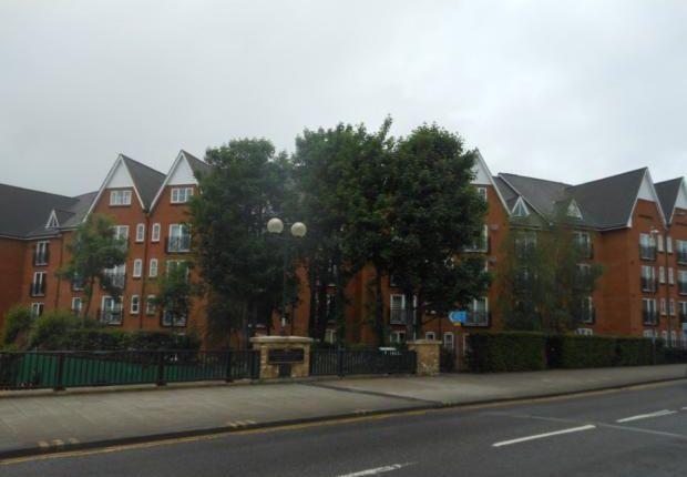 Thumbnail Flat to rent in Crown Quay, Prebend Street