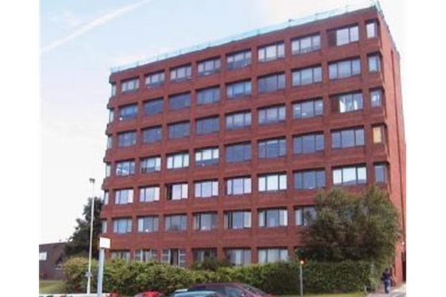 Thumbnail Office to let in Telecom House, Trinity Street, Hanley, Stoke On Trent, Staffordshire, UK