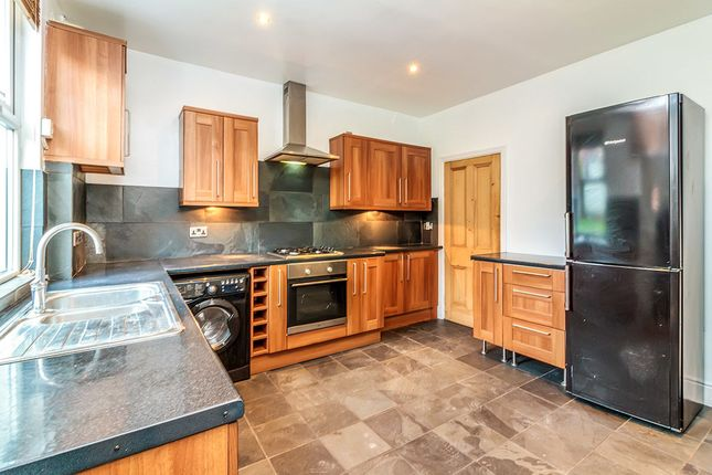 3 bed terraced house for sale in Fox Hill Road, Sheffield