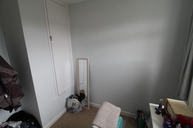 Bedroom Three of Llewellin Close, Poole BH16