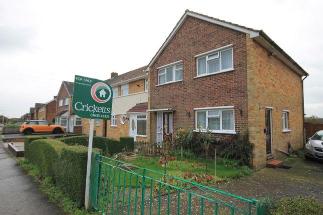 Oakley Road, Newbury RG14