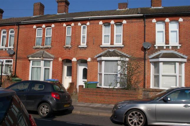 4 bed terraced house to rent in Milton Road, Polygon, Southampton SO15