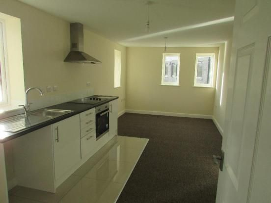 1 bed flat to rent in Mcconnel Crescent, Doncaster