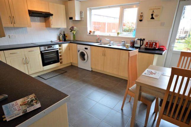 Kitchen Diner of Lansdowne Grove, Wigston LE18