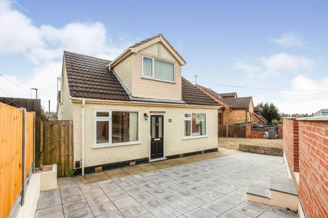 Thumbnail Bungalow for sale in Sextant Road, Leicester