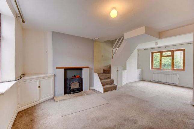 Thumbnail Cottage for sale in Office Row, Grosmont, Whitby