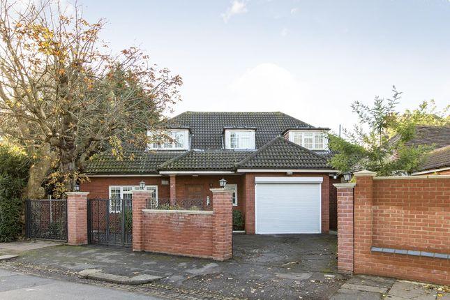 Thumbnail Detached house for sale in Calonne Road, London