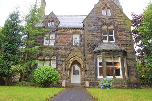 Thumbnail Detached house for sale in Manchester Road, Haslingden, Rossendale