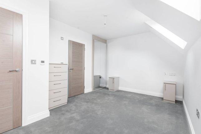 Thumbnail Flat for sale in Phoenix House, Harrow