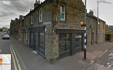 Thumbnail Retail premises for sale in John Dixon Court, Balbirnie Street, Markinch, Glenrothes