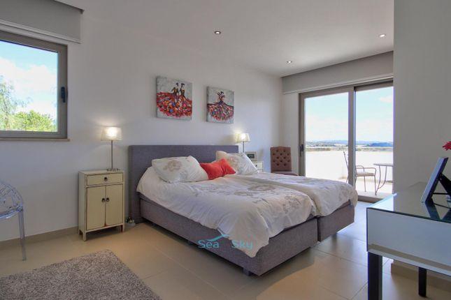Bedroom 2 of Mexilhoeira Grande, Algarve, Portugal