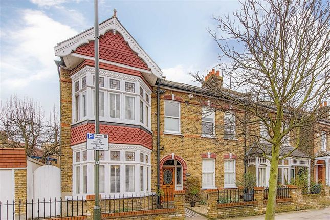 Thumbnail Property for sale in Herbert Road, London