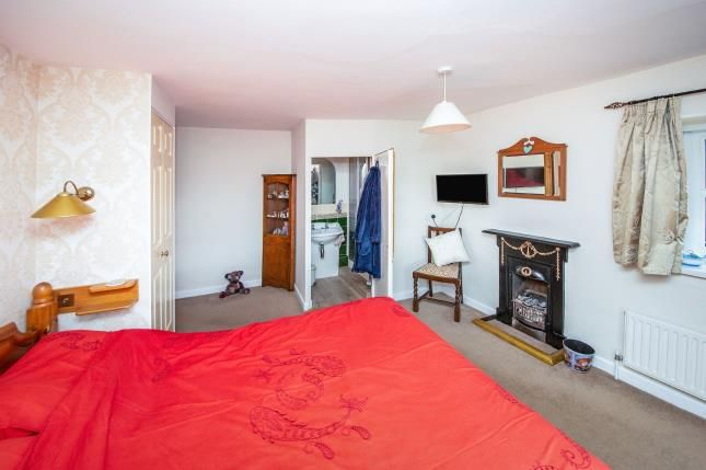 Bedroom 1 of Bridport, Dorset, U.K DT6