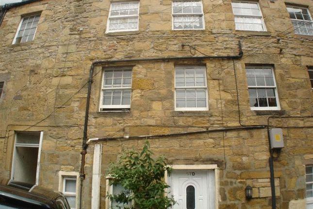 Thumbnail Flat to rent in Crossgate, Cupar, Fife