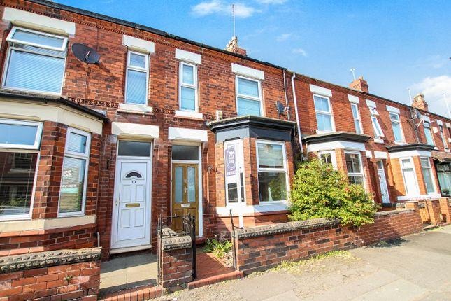 Thumbnail Terraced house for sale in Norris Street, Warrington