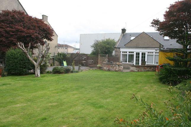 Thumbnail Detached house for sale in Millburn Road, Bathgate