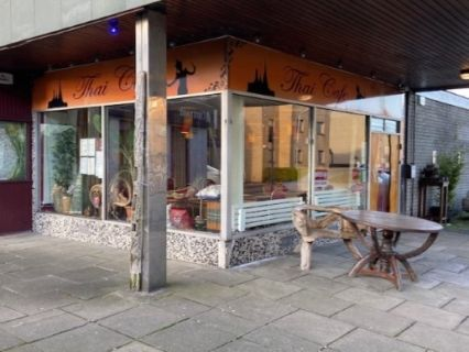 Thumbnail Restaurant/cafe for sale in ., Kirkintilloch