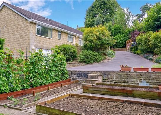 Thumbnail Detached house for sale in Walkley Wood, Stroud, Gloucestershire