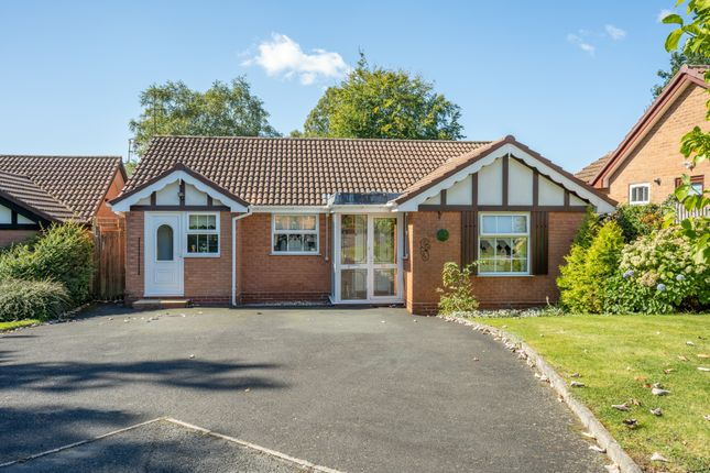 2 bed detached bungalow for sale in Birkdale Avenue, Blackwell B60