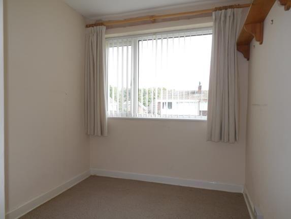 Bedroom 3 of Garth Wen, Llanfairfechan, Conwy LL33