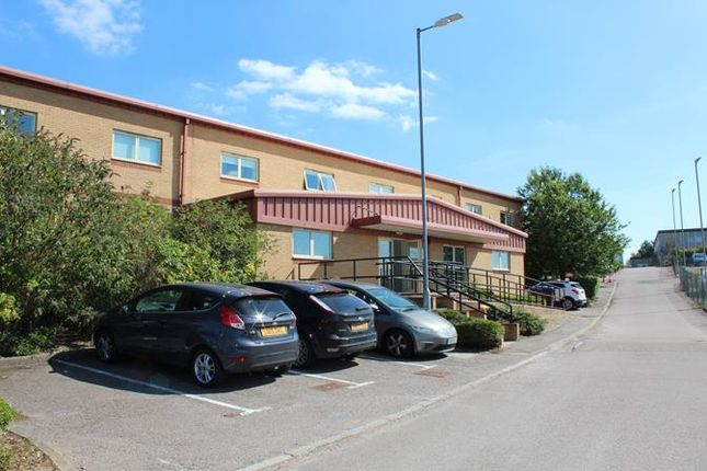 Office to let in Voyager House, 142 Prospect Way, London Luton Airport, Luton