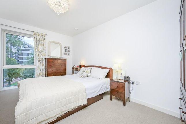 Bedroom One of Marine Street, Bermondsey, London SE16