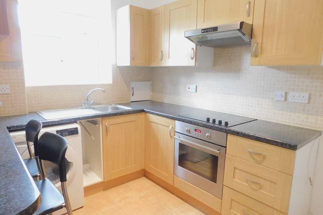 Thumbnail Flat for sale in Birkenhead Avenue, Kingston Upon Thames