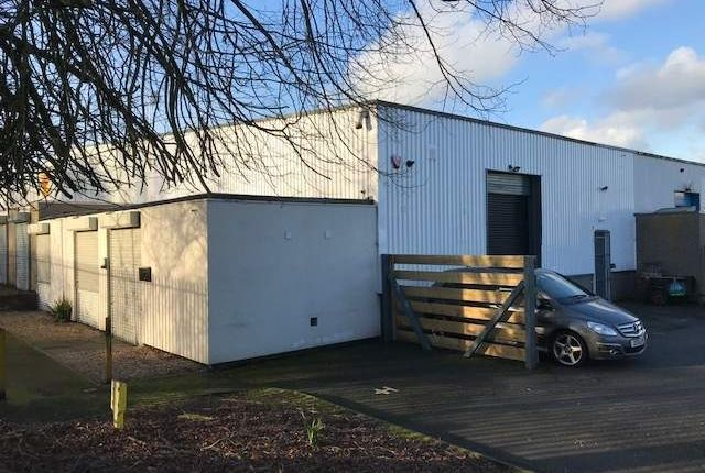 Thumbnail Light industrial to let in Unit Stafford Park 4, Telford