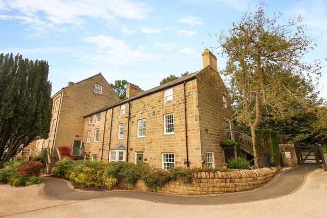 Thumbnail Terraced house for sale in Mill House, East Mill, Morpeth