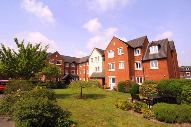 Thumbnail Flat to rent in Langton Road, Rugby