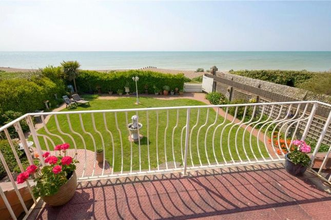 Thumbnail Detached house for sale in Lamorna Gardens, Ferring, Worthing