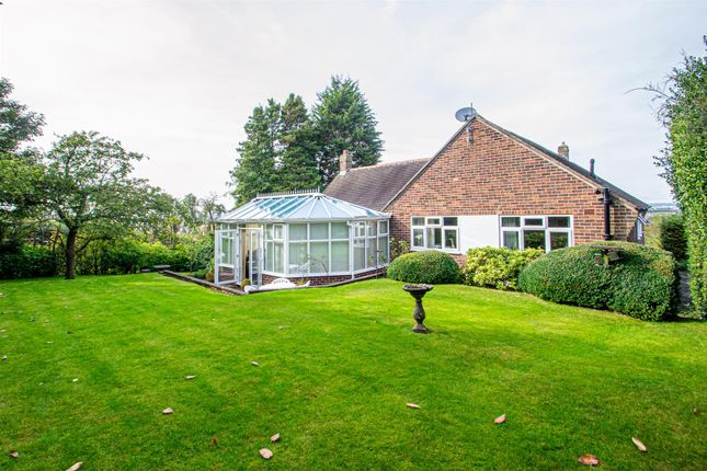 3 bed detached house for sale in Red Lane, Appleton, Warrington WA4