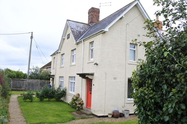 Thumbnail Cottage to rent in Sherston Road, Malmesbury
